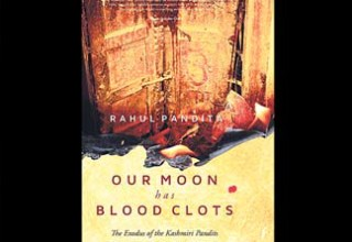 Book Review – Our Moon Has Blood Clots